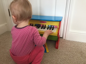 Melissa and Doug Learn to Play Piano review