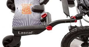 lascal maxi buggy board review