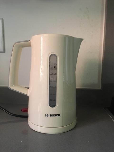 bosch cordless kettle twk3a037gb
