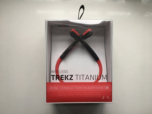 AfterShokz Trekz Titanium review